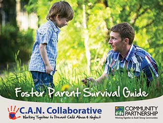 foster parent survival guide