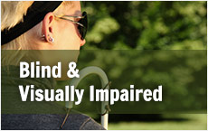 MO HealthNet for the Blind & Visually Impaired