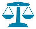 Division of Legal Services Icon