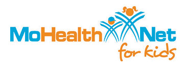 MO HealthNet for Kids logo
