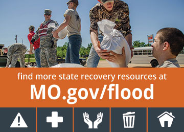 State resources for recovery from 2017 flood