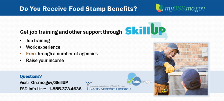 Do you receive food stamp benefits