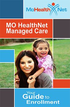Managed Care Enrollment guide