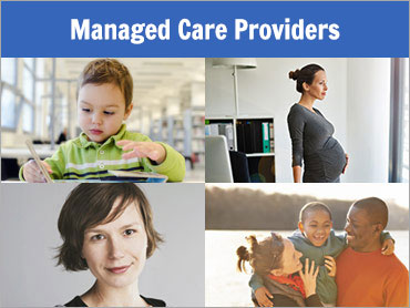 managed care provdiers